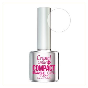 Compact Base Gel  - Prozoren 13ml
