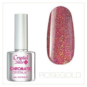 Chromatic Rosegold 4ml