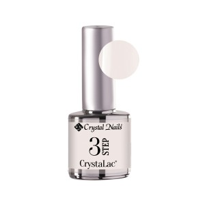 3S Crysta-lac 8ml #3s78 Xtreme White