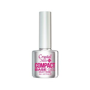 Compact Base Gel  - MILKY ROSE 4ml
