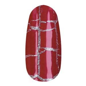 Mosaic - Magenta Pink  4 ML