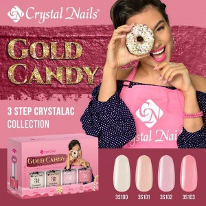 3 STEP COLD CANDY set