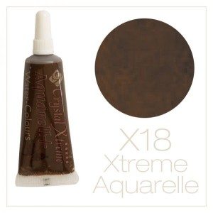 Xtreme aquarell cream paints - X18
