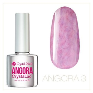 ANGORA Crysta-lac 4ml #3