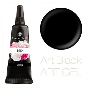 art gel black 5ml