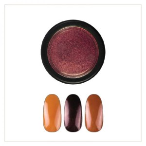 ChroMirror pigment Wine red