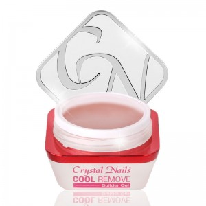 Cool Remove Builder gel Cover Fill 5ml