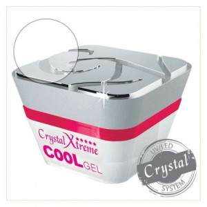 Crystal Xtreme Cool Gel 15ml