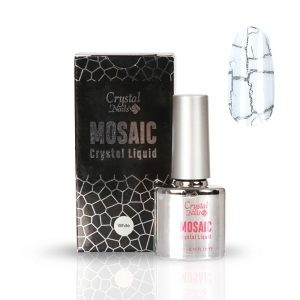 Mosaic White 4ml