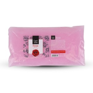 SPA Parafin Rose 450g