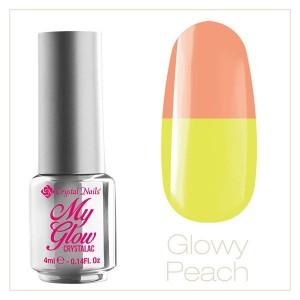 Glowy Peach 4ml