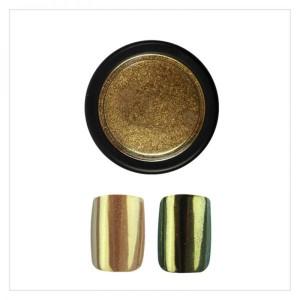 ChroMirror pigment  gold