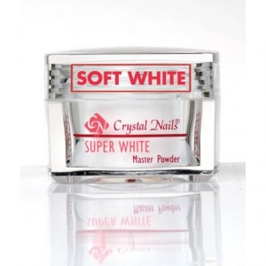 Soft White acrylic 28g /40ml