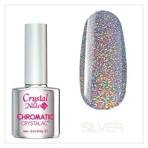 Chromatic Silver 4ml