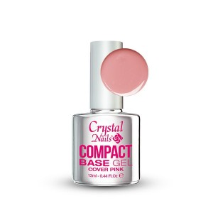 Compact Base Gel  - Cover Pink 13ml
