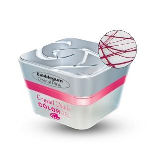 Bubblegum gel - Rubby 3ml