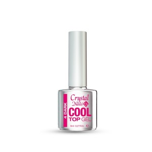 NEW!Cool Top Gel  4DARK - 8ml