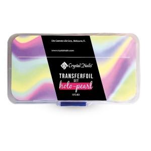 Transferna Folija - Holo Pearl