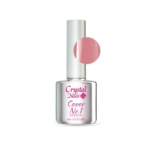 3S Cover Pink Nr.1 Crysta-lac 4ml