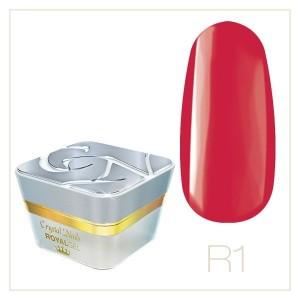 01 Royal Gel 4,5ml WILD RED