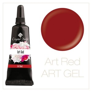 art gel red 5ml
