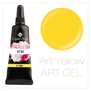 art gel yellow 5ml