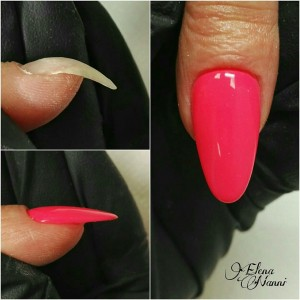 Tečaj  Salon Slim Shapes