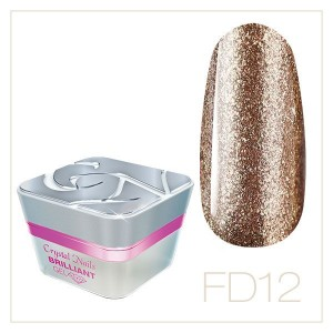 FD12 Full Diamond Gel