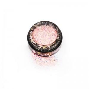 GLAM GLITTERS 7 - Blush Pink