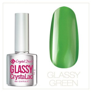 Glassy Crystalac Green 4ml
