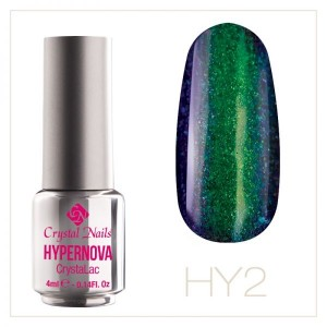 CN Hypernova Crysta-lac#2 4ml