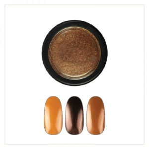 ChroMirror pigment Brown