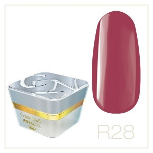 28 Royal Gel 4,5ml  SOFT TERRACOTTA
