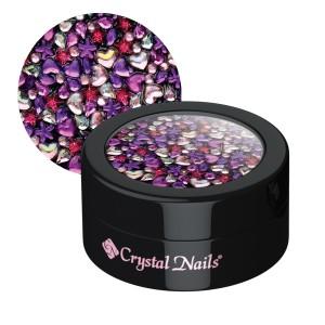 Kristali Mix #violet