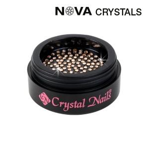 NOVA Swarovski kristali Light Peach SS5(1,8mm)