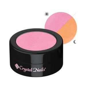 Glow pigment Roza