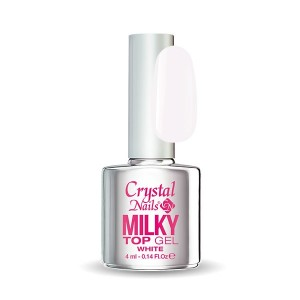 Milky White top gel 4ml