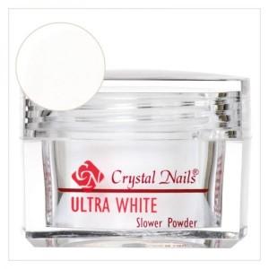 Slower Ultra White Acrylic 100g/142ml
