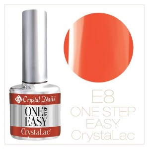 Easy  Step 1 Crystalac 8ml