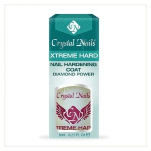 XTREME HARD naravni utrjevalec 8 ml