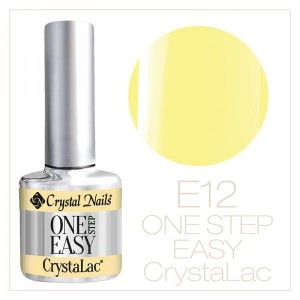 Easy  Step 12 Crystalac 8ml