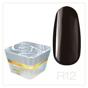 012 Royal Gel 4,5ml  HAZEL BROWN