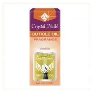 Negovalno olje Vanilija   8ml