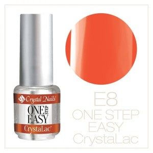 Easy  Step 8 Crystalac 8ml