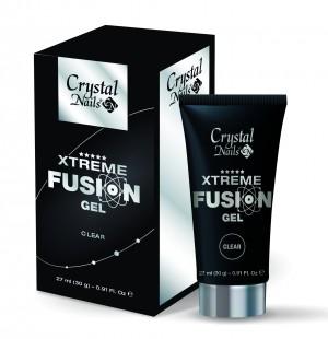 Fusion Gel Clear 30g