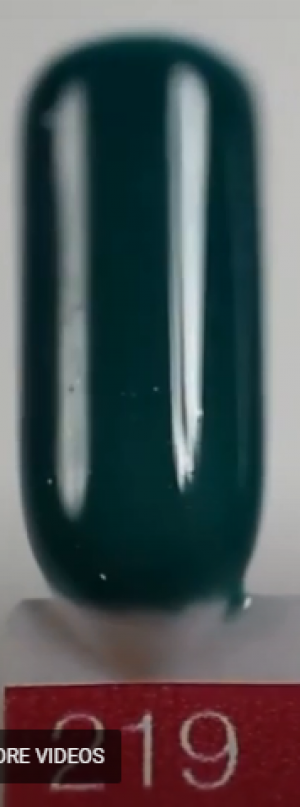 219 Decor Gel 5 ml