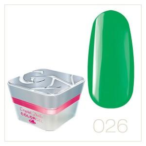 26 Color Gel 5 ml