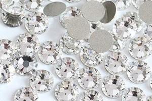 Swarovski kristali Srebrni (001/SS5-1,8mm)