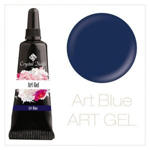 art gel blue 5ml