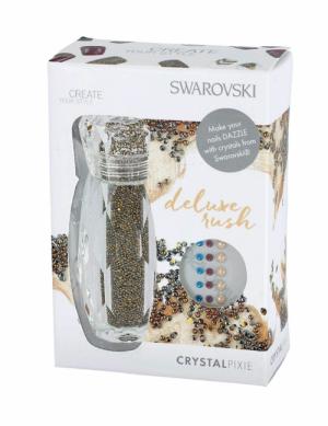 Swarovski Crystal Pixie – Deluxe Rush